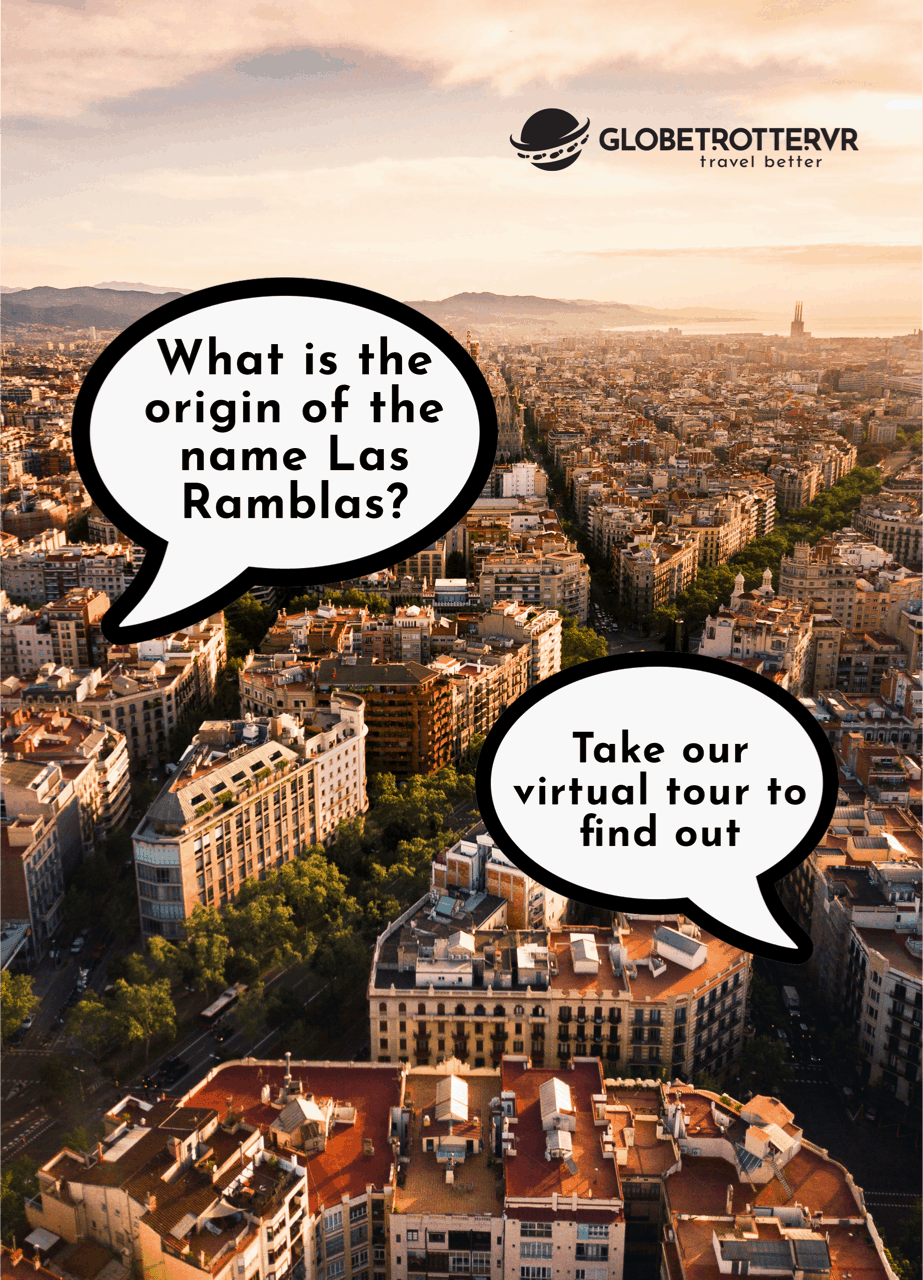 Discover the Secrets of Barcelona in a Virtual Tour